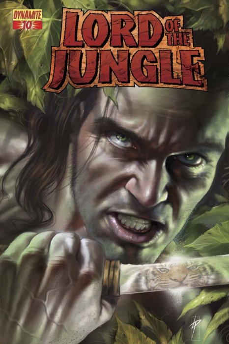 Lord of Jungle 10 466x700 Weekly Comic Reviews 12/5