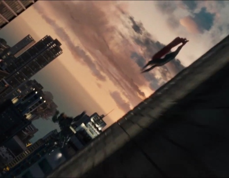 Man of Steel Trailer Superman Zod Fight1 Thirteen for 2013: The Movie Preview