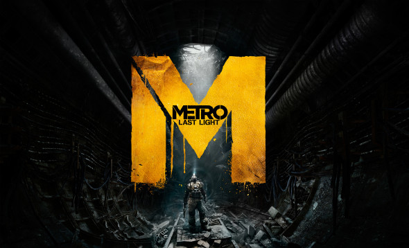 Metro Last Light 2 590x358 THQ Files For Bankruptcy   Finds A New Investor