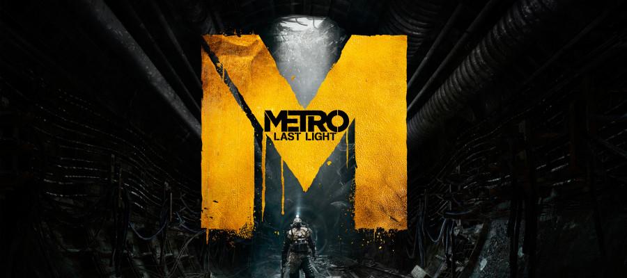 Metro Last Light 2