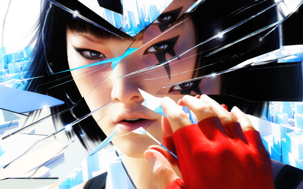 Mirrors Edge Image 590x368 MIRRORS EDGE 2 Tease In Battlefield 3 Multiplayer DLC