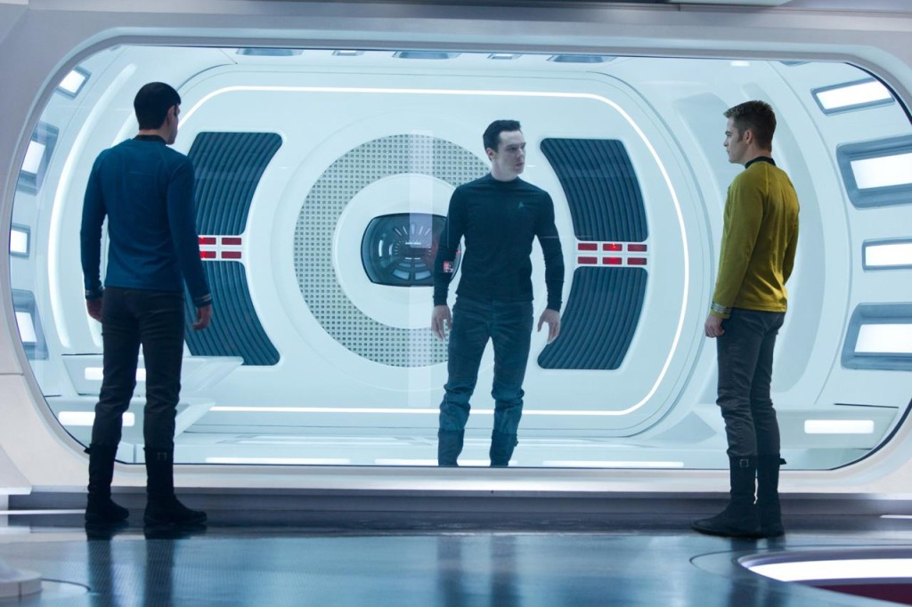 Star Trek Into Darkness Image 1024x682 Benedict Cumberbatch Talks John Harrison In STAR TREK INTO DARKNESS