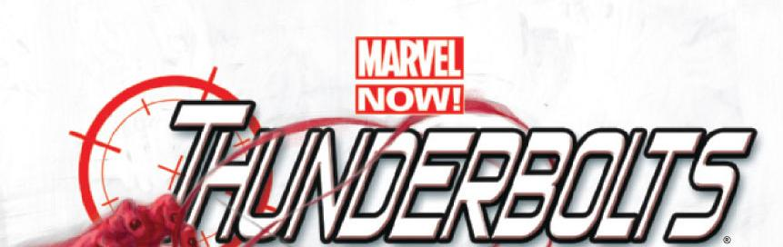 THUNDERBOLTS HEADER Thunderbolts #1 Review
