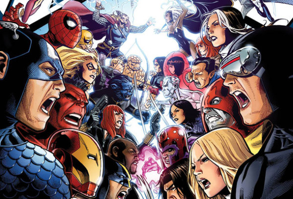 avx1coverbig 6001 590x402 Marvel NOW! VS The New 52