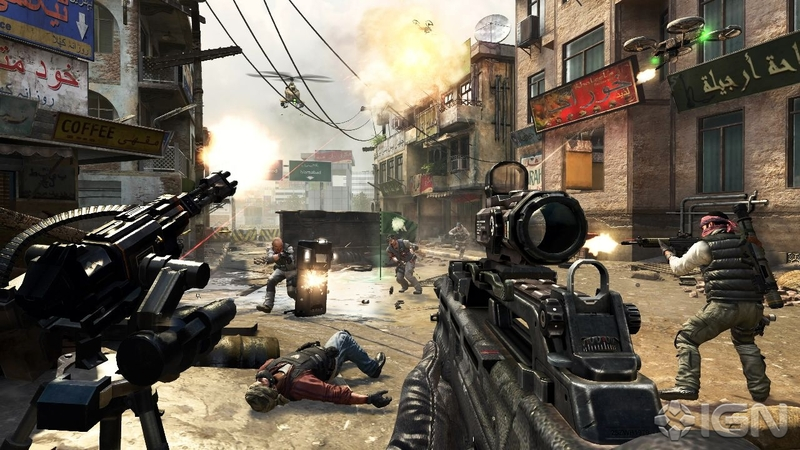 call of duty black ops iioverflow 2jpg 441a65 800w CALL OF DUTY: BLACK OPS 2 Multiplayer Review