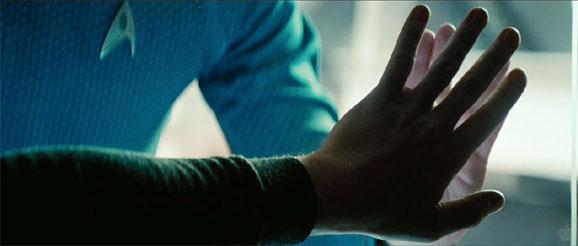 death Massive STAR TREK INTO DARKNESS Spoiler In New Trailer