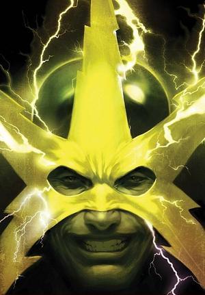 electro Jamie Foxx Spills THE AMAZING SPIDER MAN 2 Plot Details