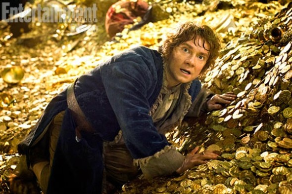 hobbit desolation smaug  span 590x393 THE HOBBIT: THE DESOLATION OF SMAUG   Whats Going to Happen?