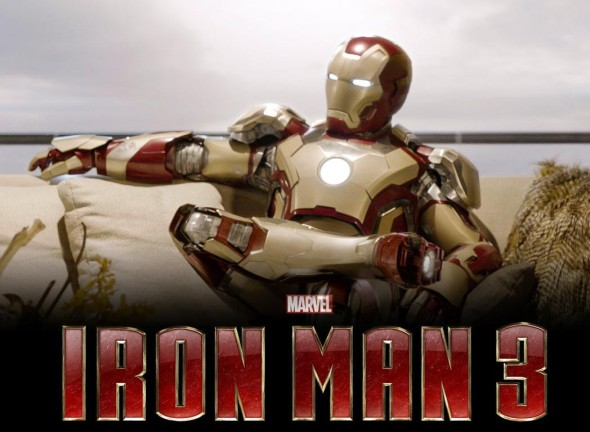 iron man 3 photo 590x432 Thirteen for 2013: The Movie Preview