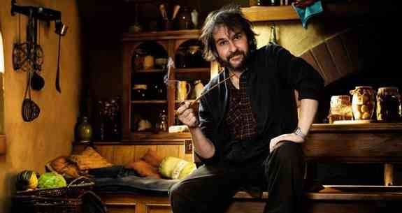 peter jackson the hobbit facebook J.R.R. Tolkiens Grandson Tells Peter Jackson To Do What He Wants