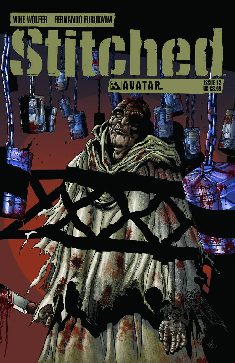 stitched12a AVATAR PRESS Solicitations for MARCH 2013