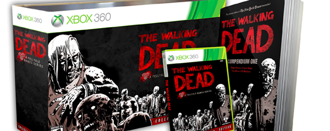 thewalkingdead The UTF Last Minute Holiday Gift Guide