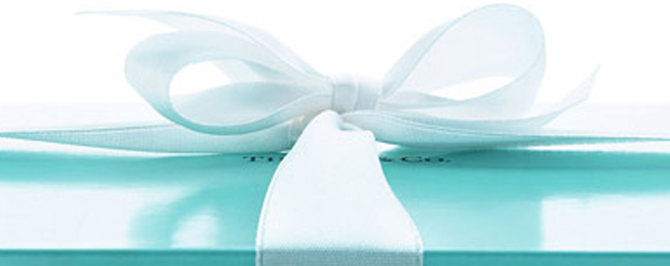 tiffanys The UTF Last Minute Holiday Gift Guide