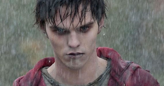 warm bodies banner First 4 Minutes of WARM BODIES... Looks Surprisingly Not Awful