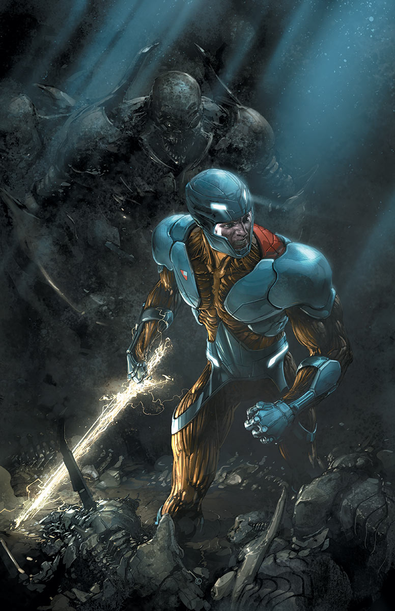 xo11a VALIANT ENTERTAINMENT Solicitations for MARCH 2013