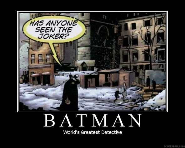 Batman Detective 590x472 Should Video Games Be The Home Of BATMAN Going Forward?