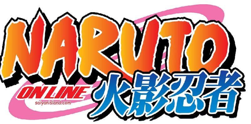 Naruto Shippuden Online Logo Naruto Getting Online Game
