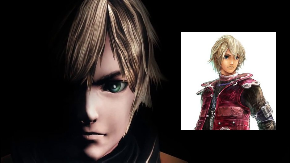 Project X Shulk Is The XENOBLADE CHRONICLES Sequel Exactly What WiiU Needs?