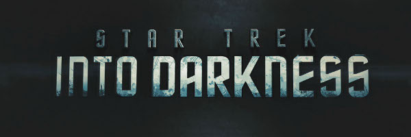 Stra Trek Into Darkness Logo Banner 11 NEW Stills from STAR TREK INTO DARKNESS