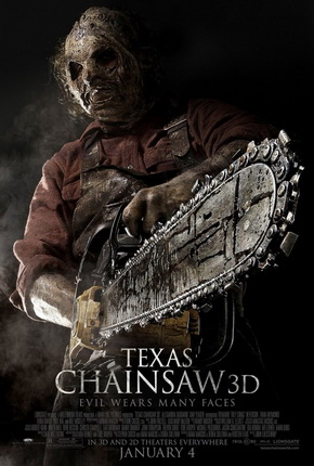TheTexasChainsawMassacre3DPoster1 Texas Chainsaw 3D to Get Sequel?