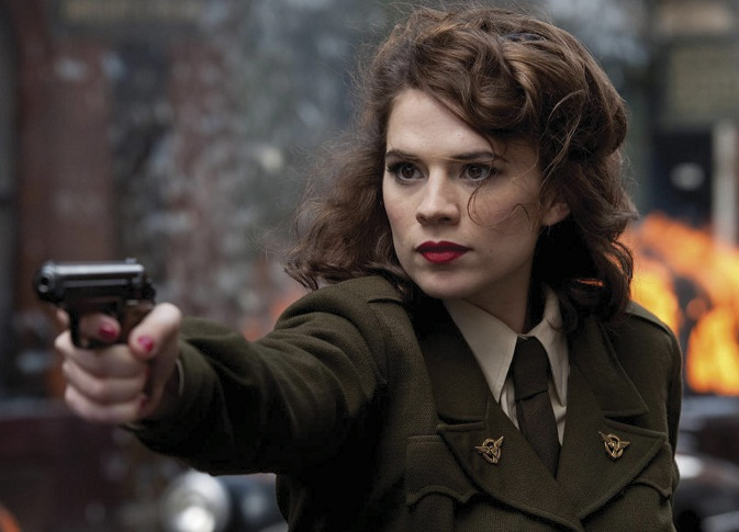 bds captain america 36 Hayley Atwell Wont Return for Captain America: The Winter Soldier?