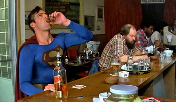 TOP 5 Coolest Drunk Heroes