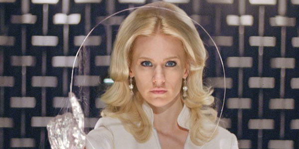 Was Emma Frost Cut From DAYS OF FUTURE PAST?