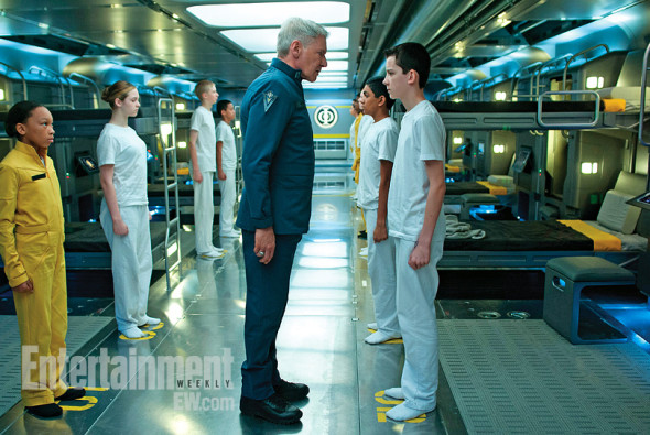 fl enders game 810x543 590x395 Thirteen for 2013: The Movie Preview