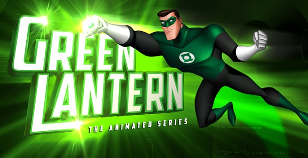 green lantern the animated series cartoon network image Young Justice and Green Lantern....Canceled?