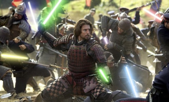 So is Zack Snyder Directing a STAR WARS / 7 SAMURAI Spin Off, or Not?