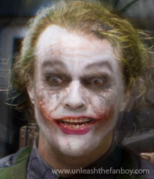 perfect joker mashup