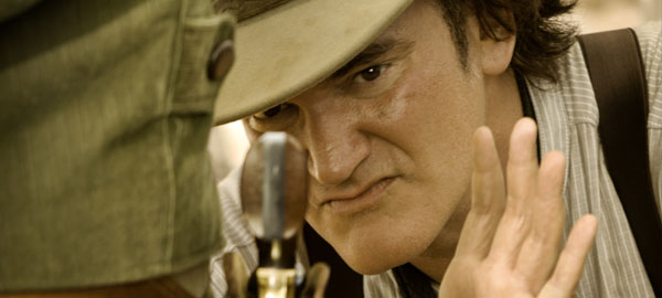Quentin Tarantino s Gonna Piss More People Off... Making a Third Rewritten History Flick