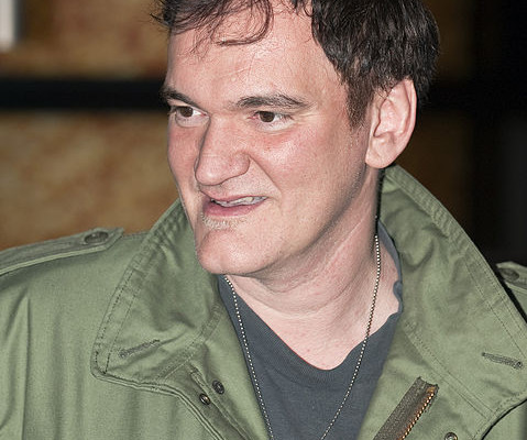 quentin tarantino featured profile