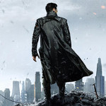 star trek into darkness teaser poster 150x150 Fangirl Unleashed: Roll on 2013!
