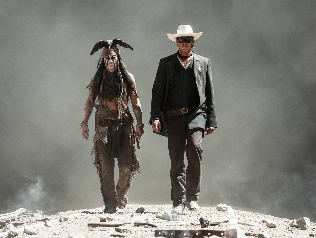 the+lone+ranger+(55) Thirteen for 2013: The Movie Preview