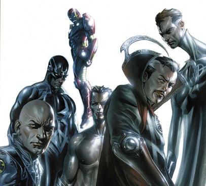 IIIIII It Looks Like Marvel Studios has Big Plans for Hulk in PHASE THREE