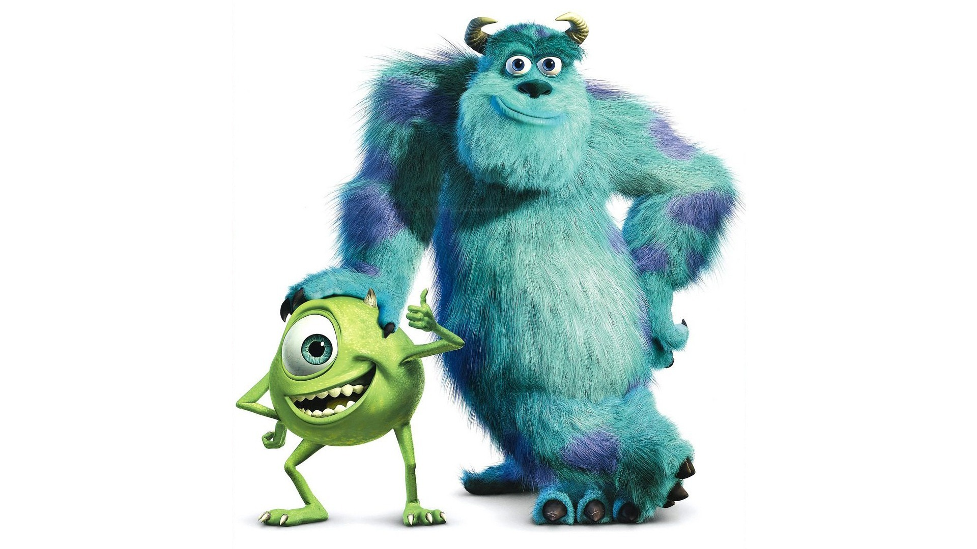 Check out the uk trailer for monsters university unleash the fanboy