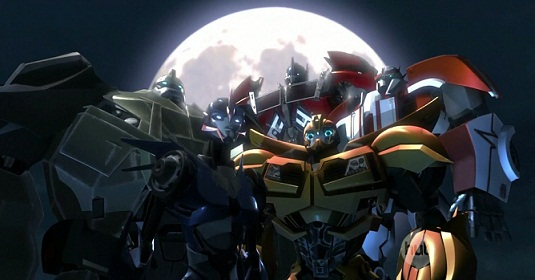 Transformers Prime the animated series transformers prime 20162266 1920 1080 Transformers Prime to End After Third Season, Getting Replaced by New Series?