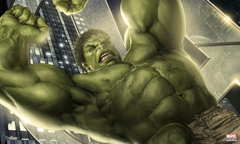 avengers the hulk It Looks Like Marvel Studios has Big Plans for Hulk in PHASE THREE