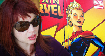kelly sue deconnick Kelly Sue DeConnick Expertly Explains Why We Dont Have More LADY HEROES