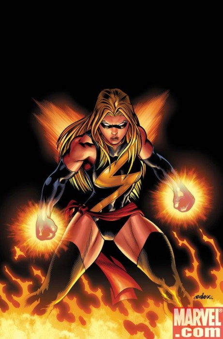 ms marvel profile 461x700 Kelly Sue DeConnick Expertly Explains Why We Dont Have More LADY HEROES