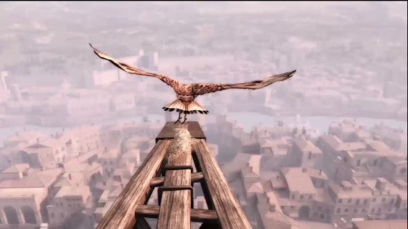 Assassins Creed Eagle 590x331 Speculation: What Could ASSASSINS CREED: RISING PHOENIX Mean?