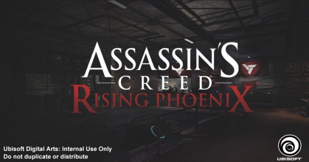 Assassins Creed Rising Phoenix Leak Speculation: What Could ASSASSINS CREED: RISING PHOENIX Mean?