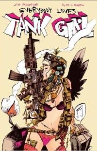 Everybody Loves Tank Girl Review
