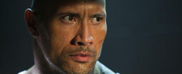 Dwayne Johnson Is Playing Green Lantern, Batman, and Superman… Sure…