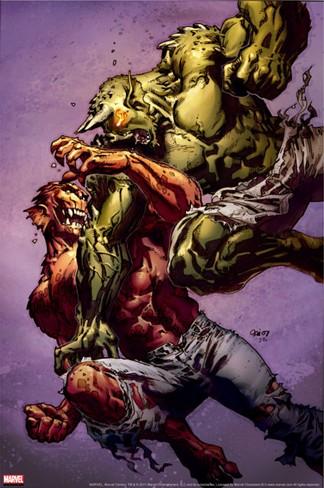 Ultimate Hobgoblin Vs Green Goblin Daddy vs Son in an epic