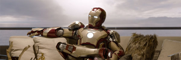 ironman311 Stop Complaining When SUPERHERO Movies Are Different Than The Comics!