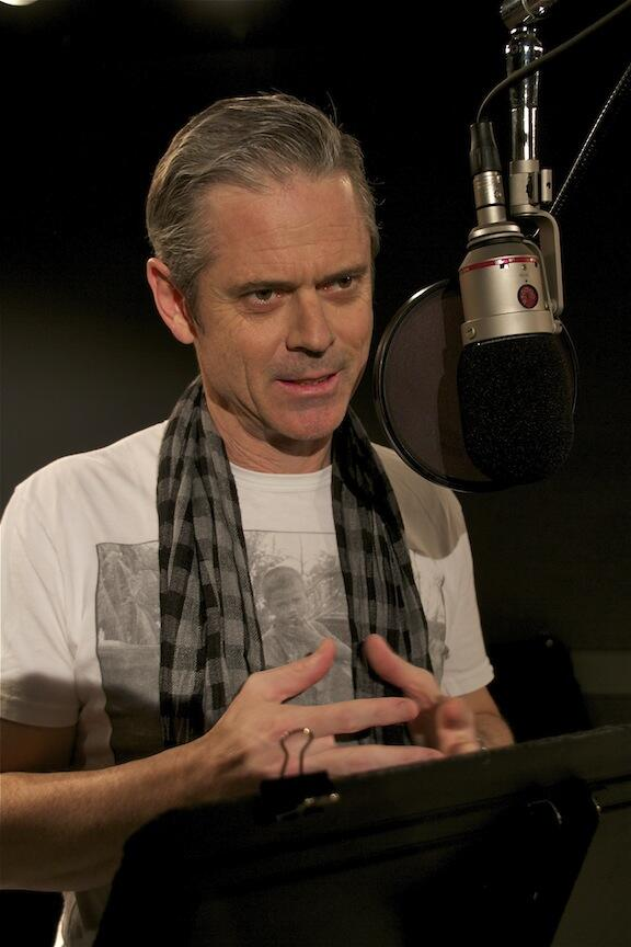 by C  Thomas Howell   C Thomas Howell Back To The Future