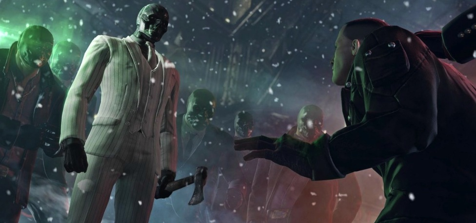 Batman Arkham Origins Black Mask 5 Ways To Improve On The BATMAN: ARKHAM Series