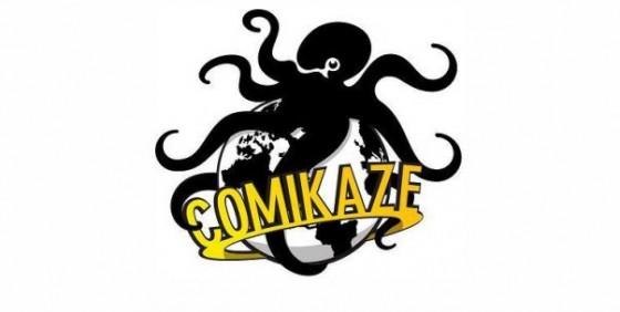 Stan Lees COMIKAZE Comes Out Against CISPA